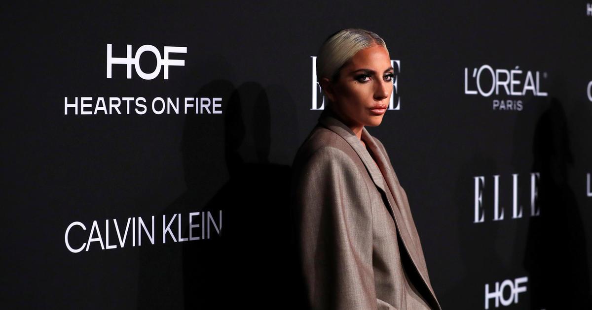 Rompe En Llanto Lady Gaga Al Recordar Agresión Sexual Multimedios